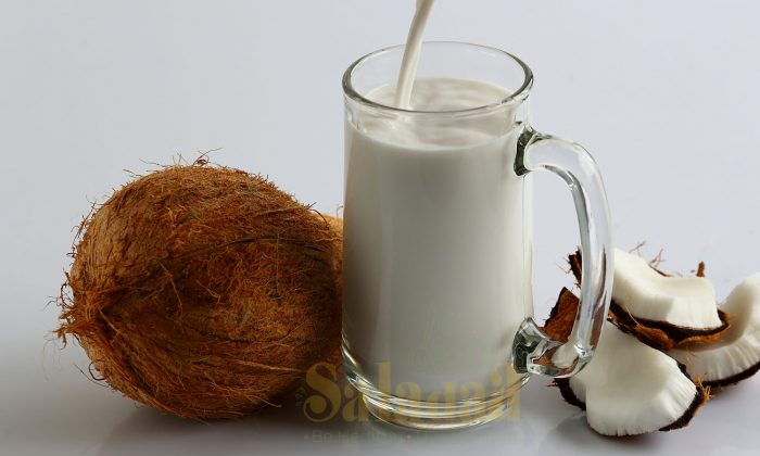 Coconut Milk - All Combos