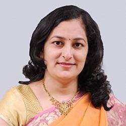 Dr Santhosh Kumari