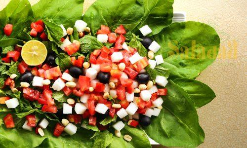 LCHF Salads Combo