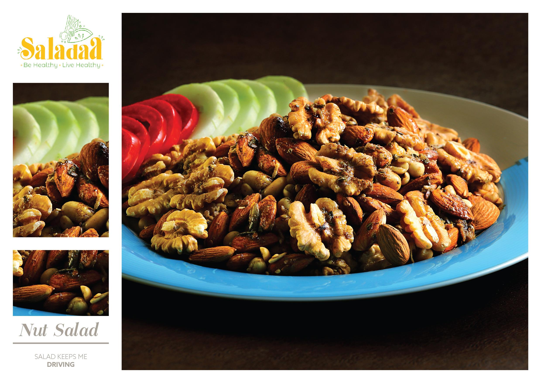 Nut-Salad