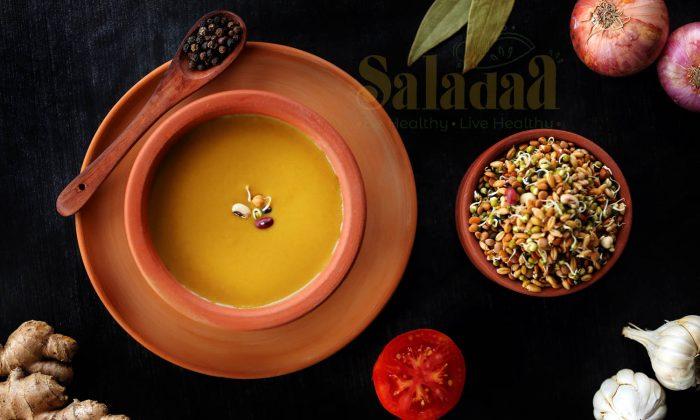 Sundal Combo_Soups