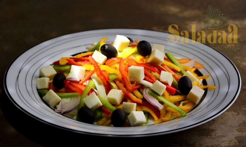Veg Salads Combo