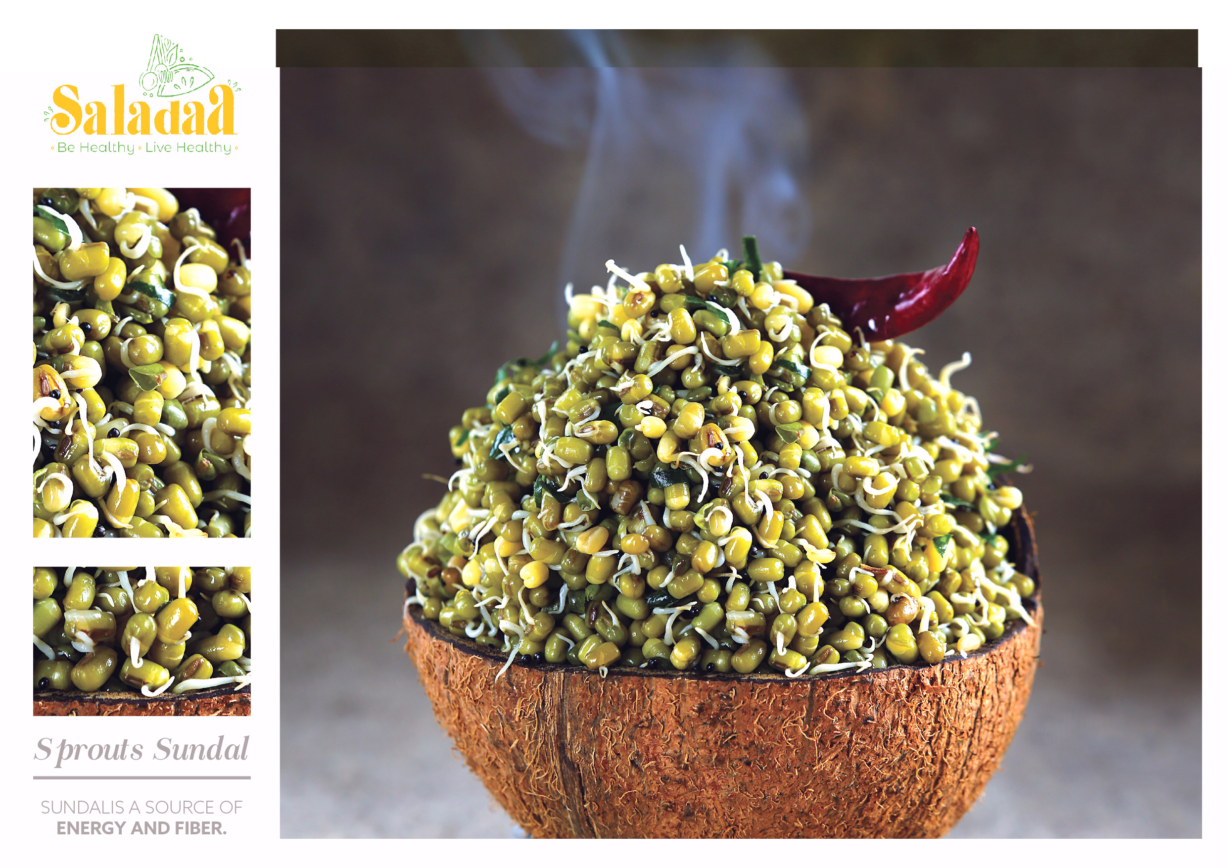 Sprouts Sundals